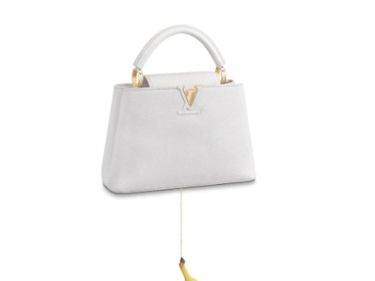 Kolekcja torebek Louis Vuitton ArtyCapuc