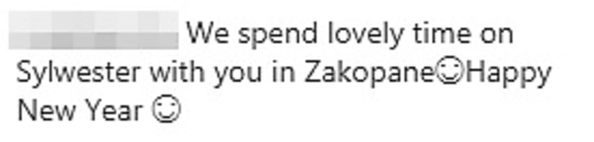 Komentarze po występie Luisa Fonsiego w Zakopanem