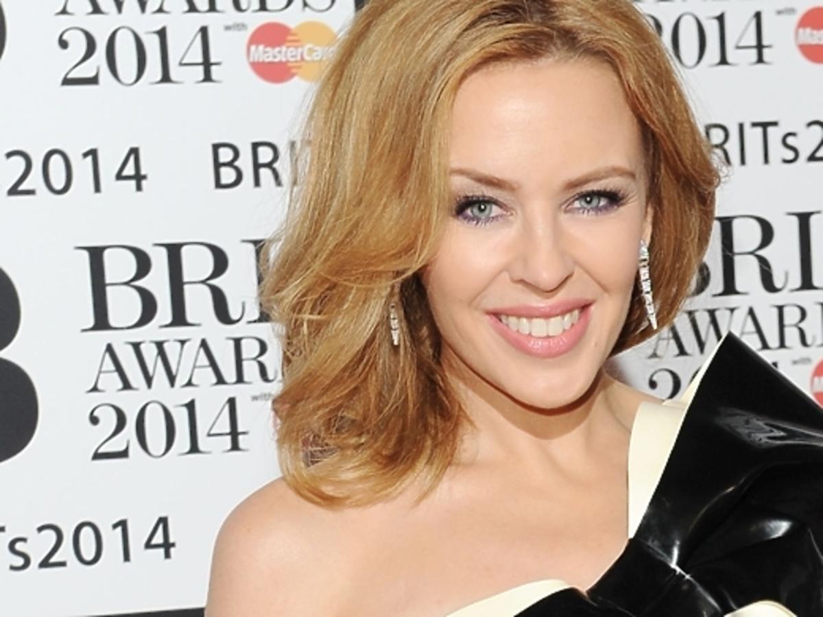 Koncert Kylie Minogue w Polsce