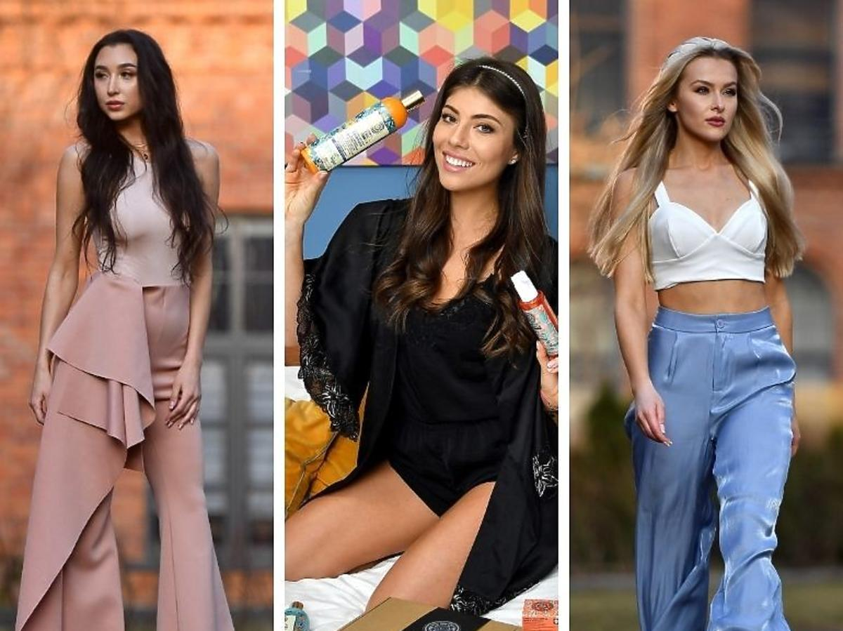 konkurs Miss Polonia