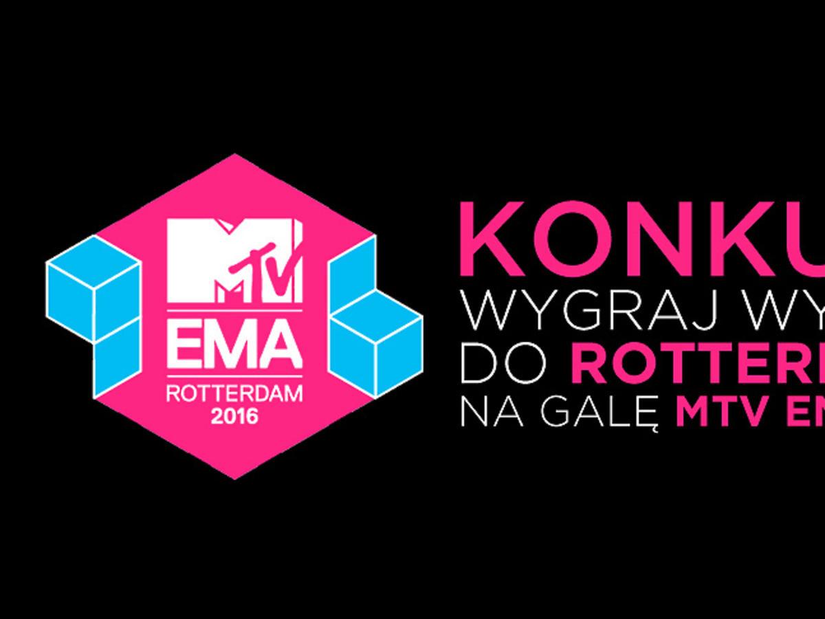 Konkurs MTV EMA