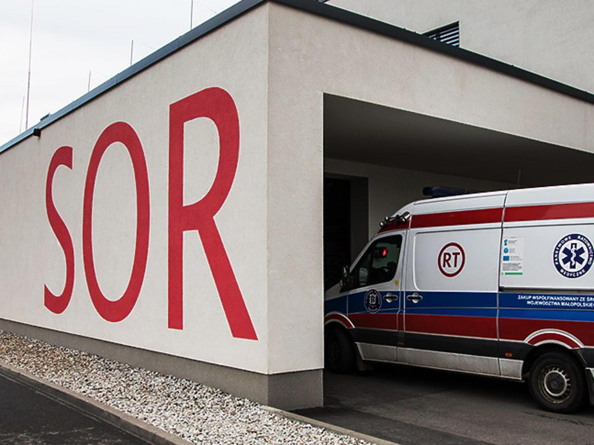 Koronawirus w Polsce. Ile jest przypadków zarażonych?