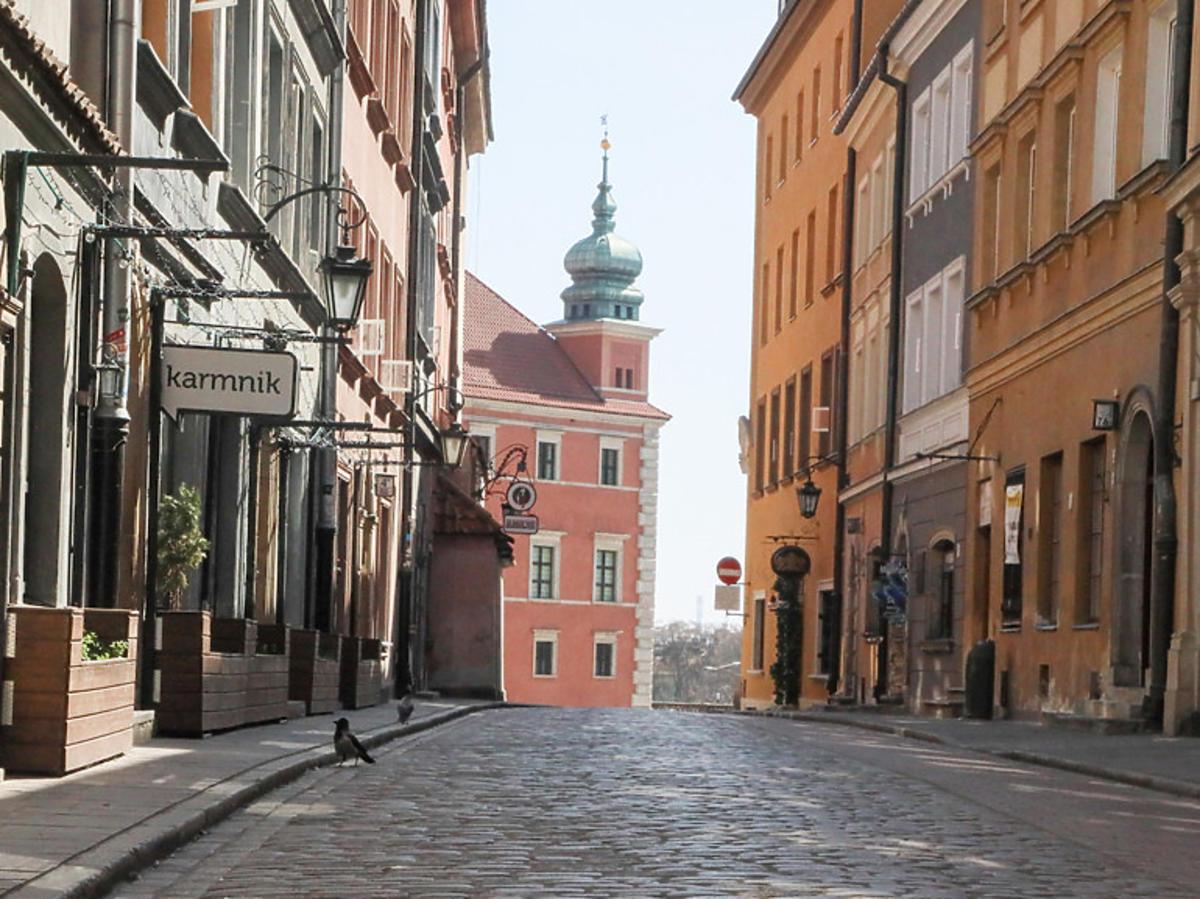 Koronawirus w Polsce - kiedy się skończy?!