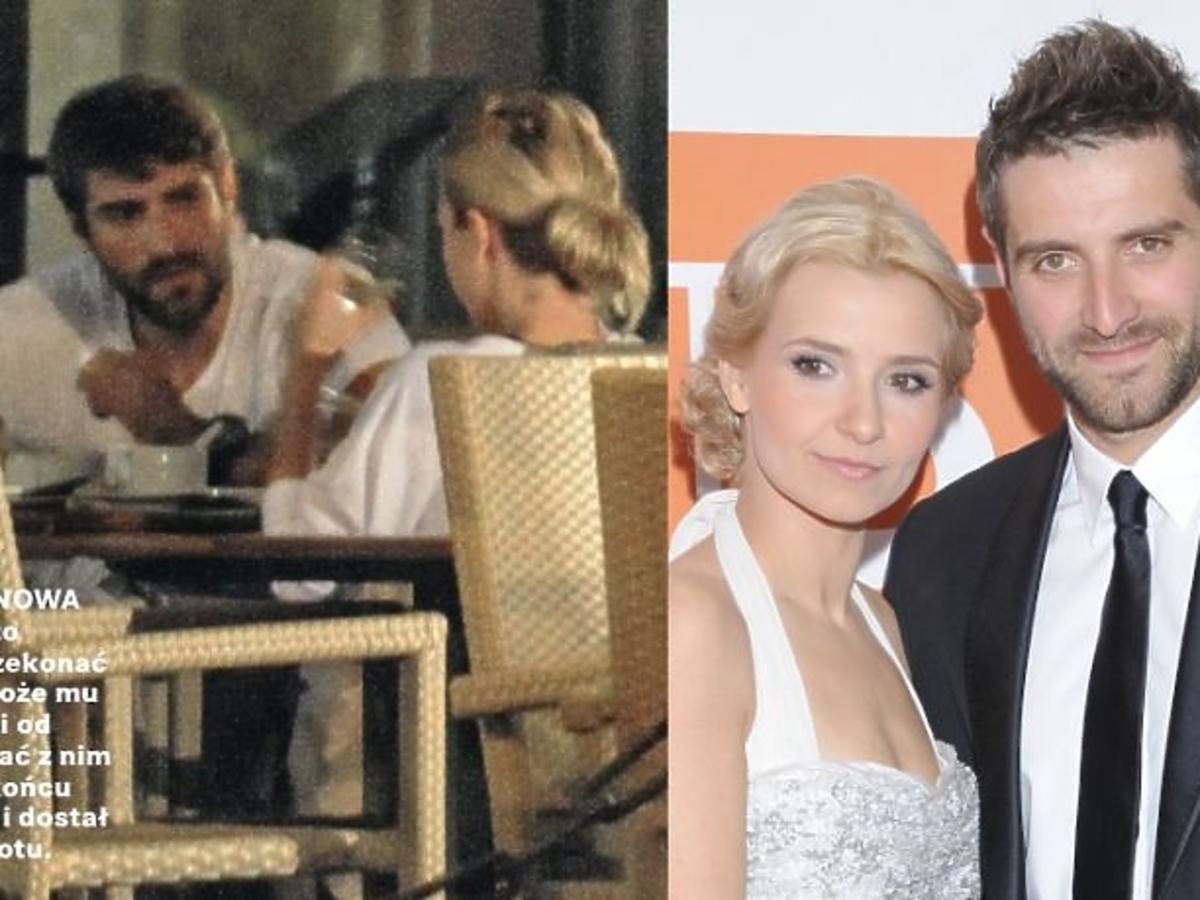 Koroniewska i Dowbor wezmą ślub?!