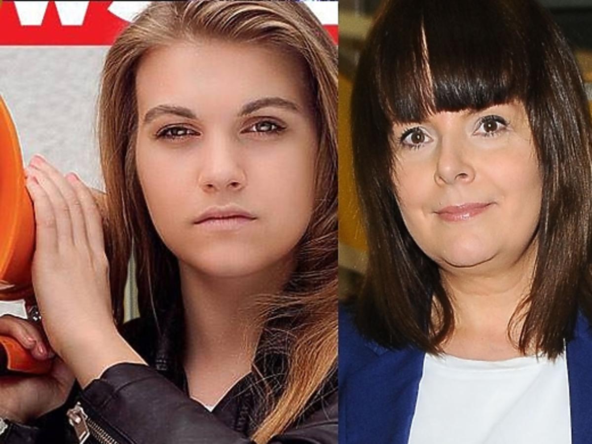 Korwin ostro o Marysi Sokołowskiej