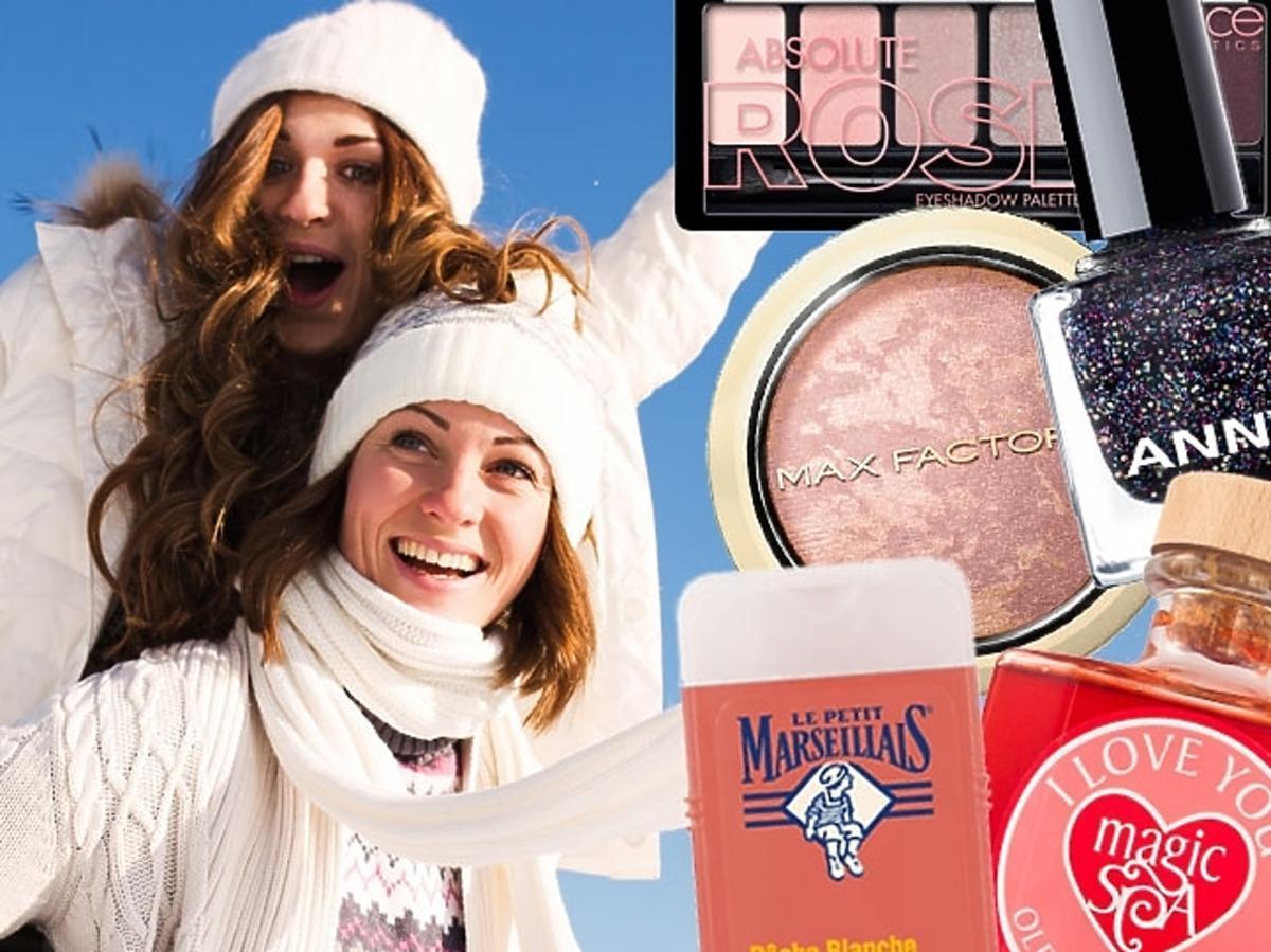Kosmetyczne nowości stycznia