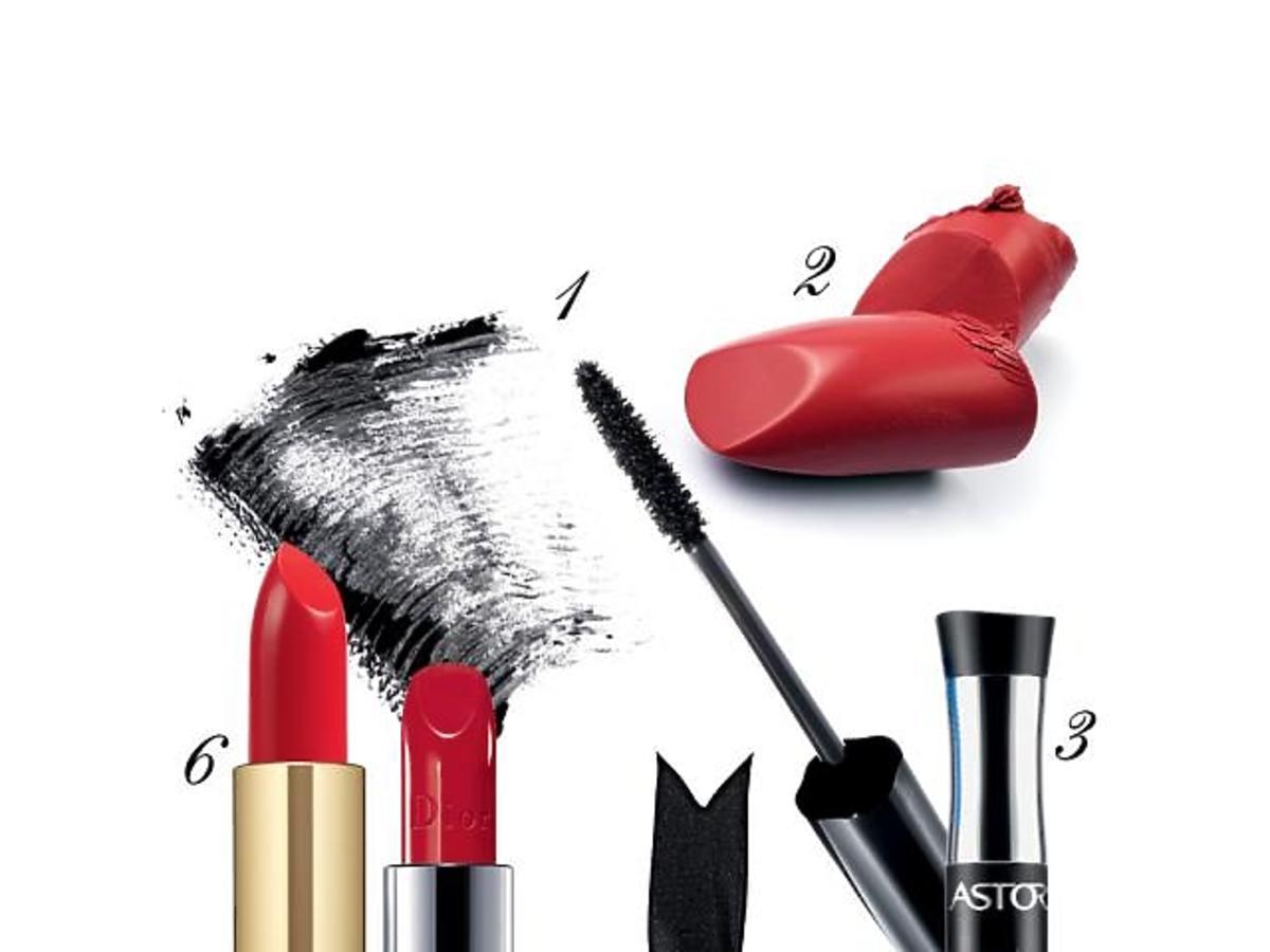 kosmetyki do makijażu, trendy w makijażu