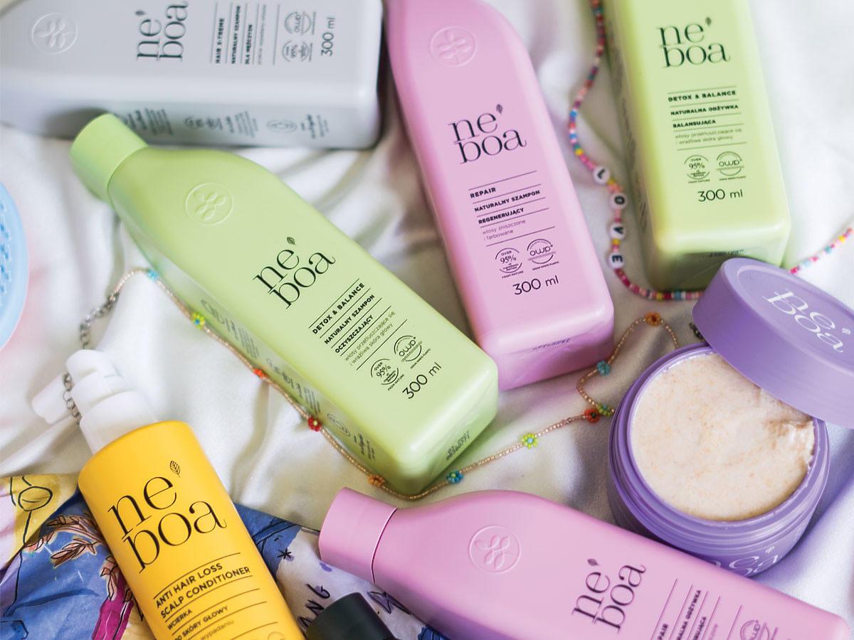 Kosmetyki Neboa