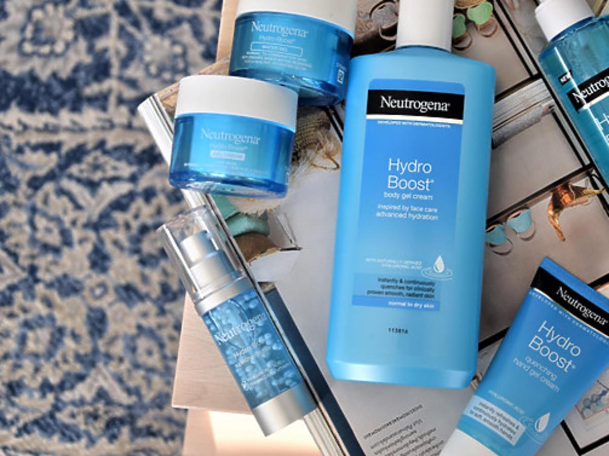 Kosmetyki Neutrogena
