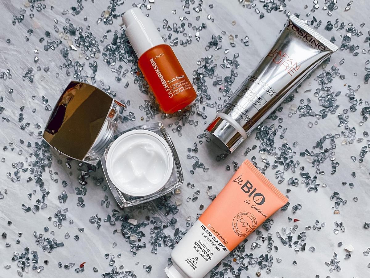 Kosmetyki Roku 2021