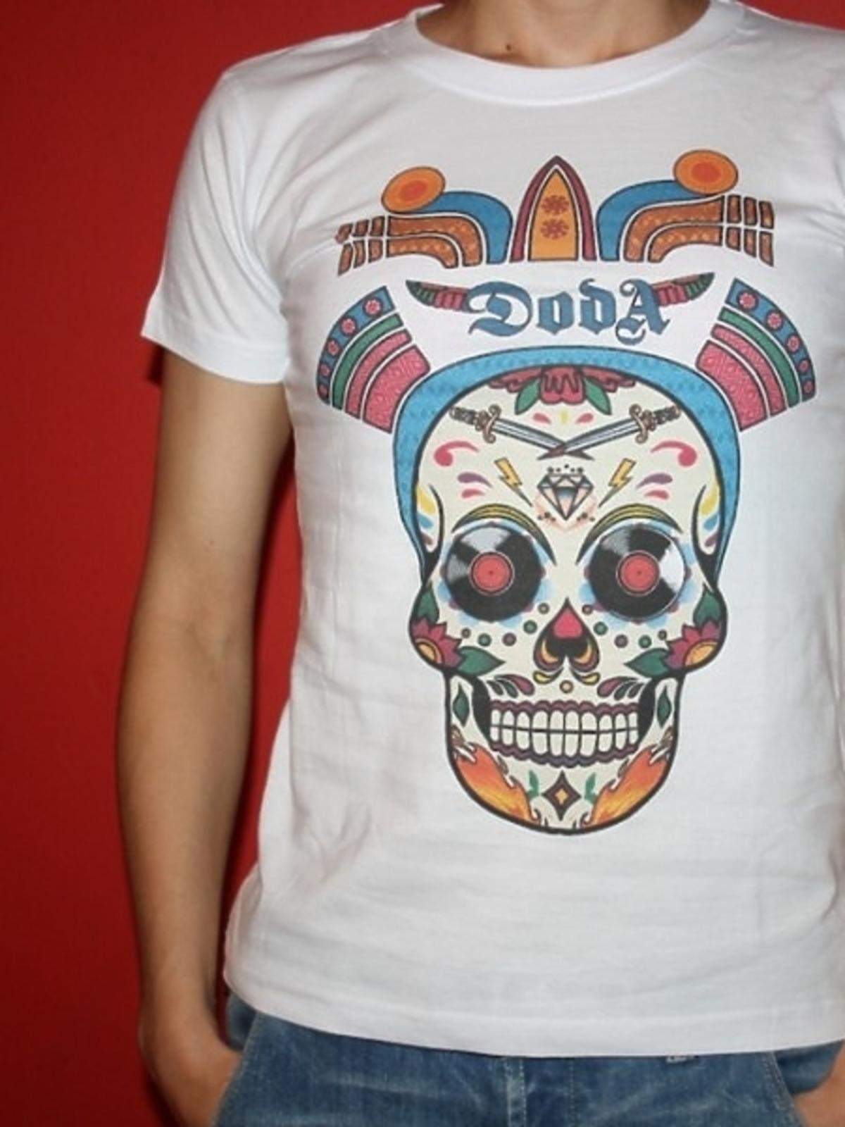 Koszulka Dody Fly High Tour