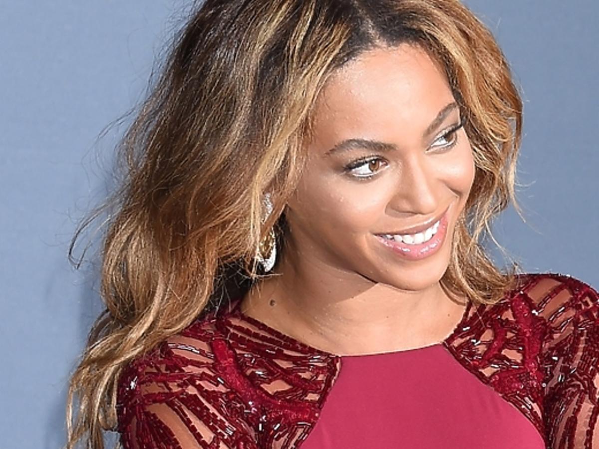 Kreacja córki Beyonce znika ze sklepów