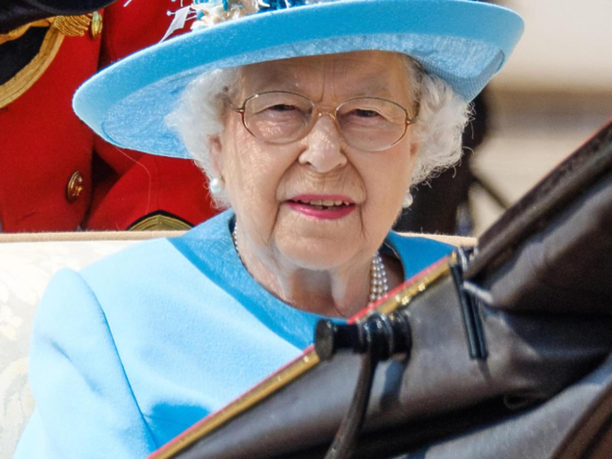 Królowa Elżbieta II umiera?