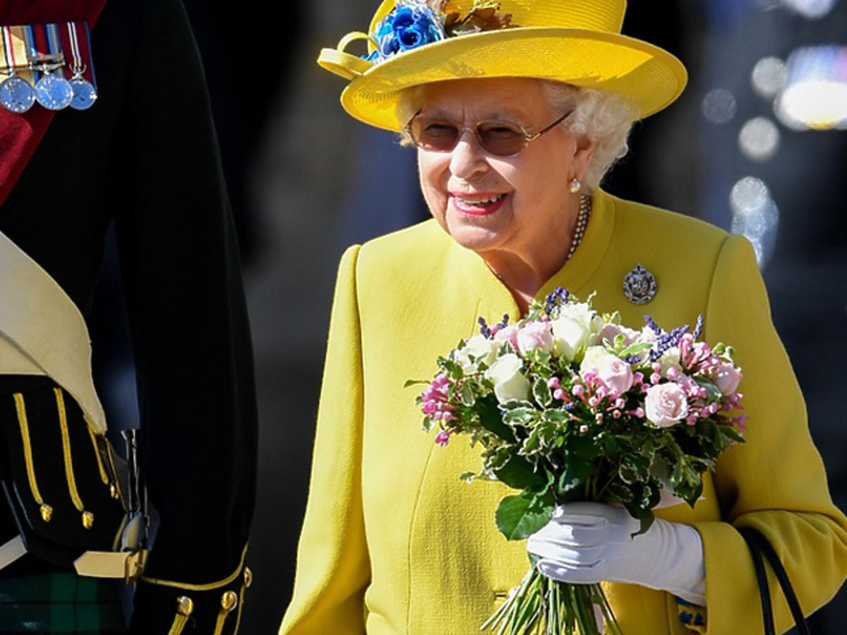 Królowa Elżbieta - jaki stan jej zdrowia?