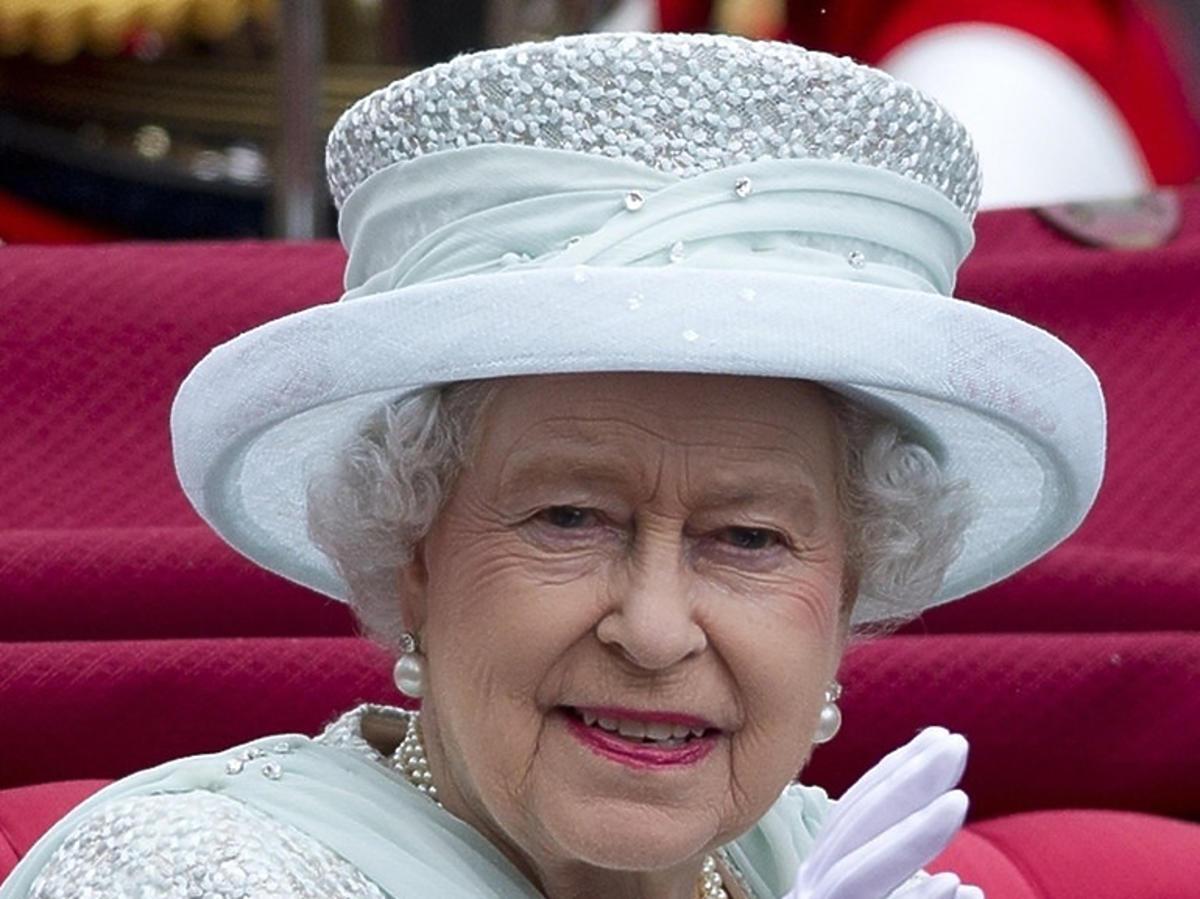 Królowa Elżbieta ma problemy ze zdrowiem