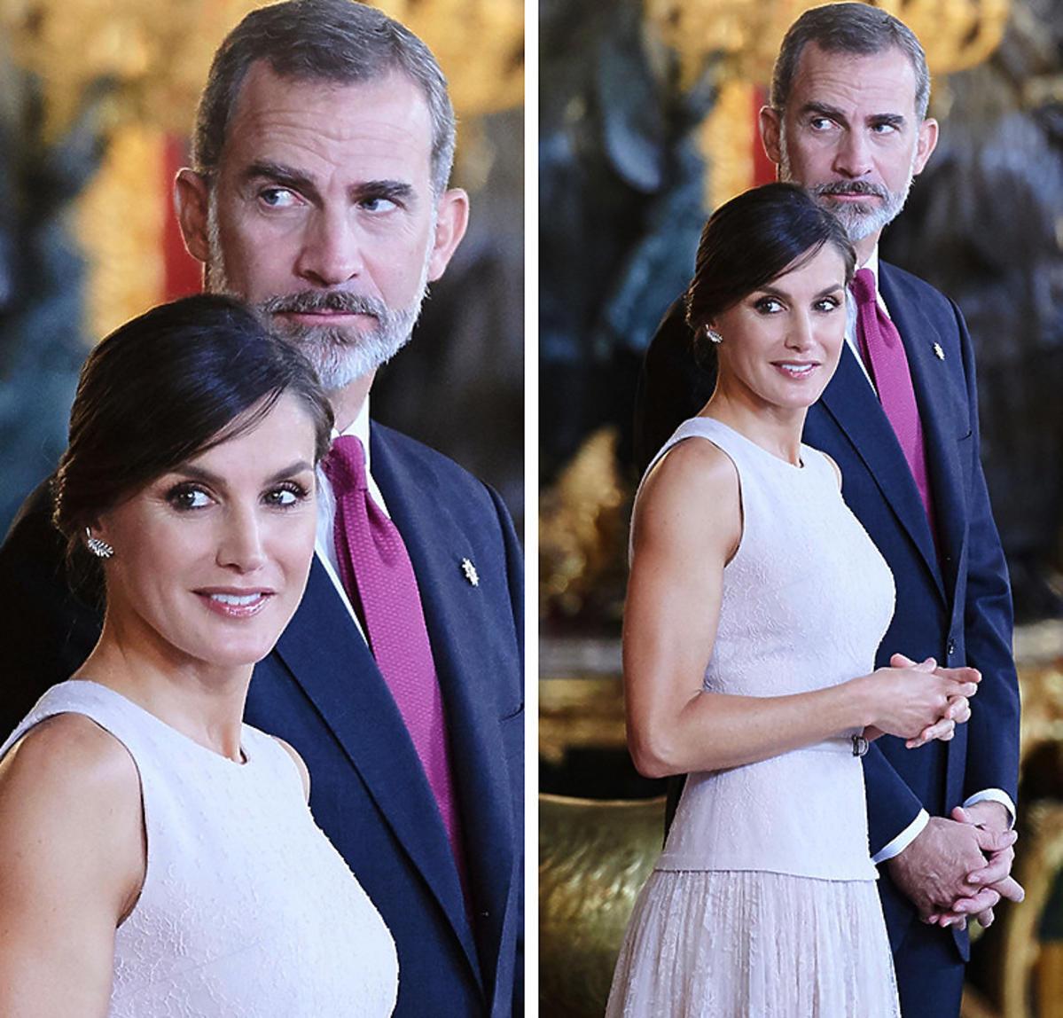 Królowa Letizia i król Filip są zakażeni koronawirusem?