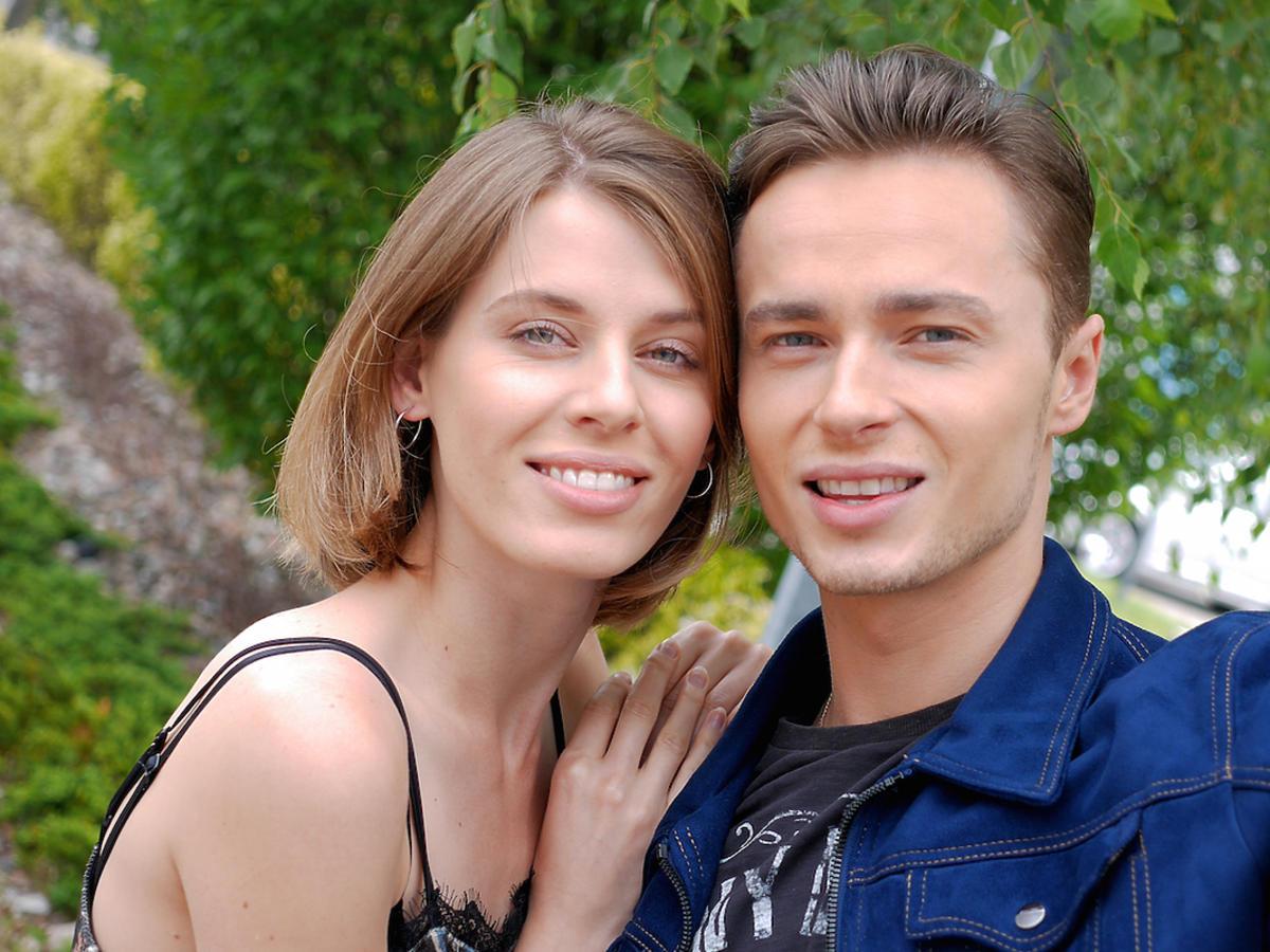 Krystian i Zuza (Martynika Kośnicka