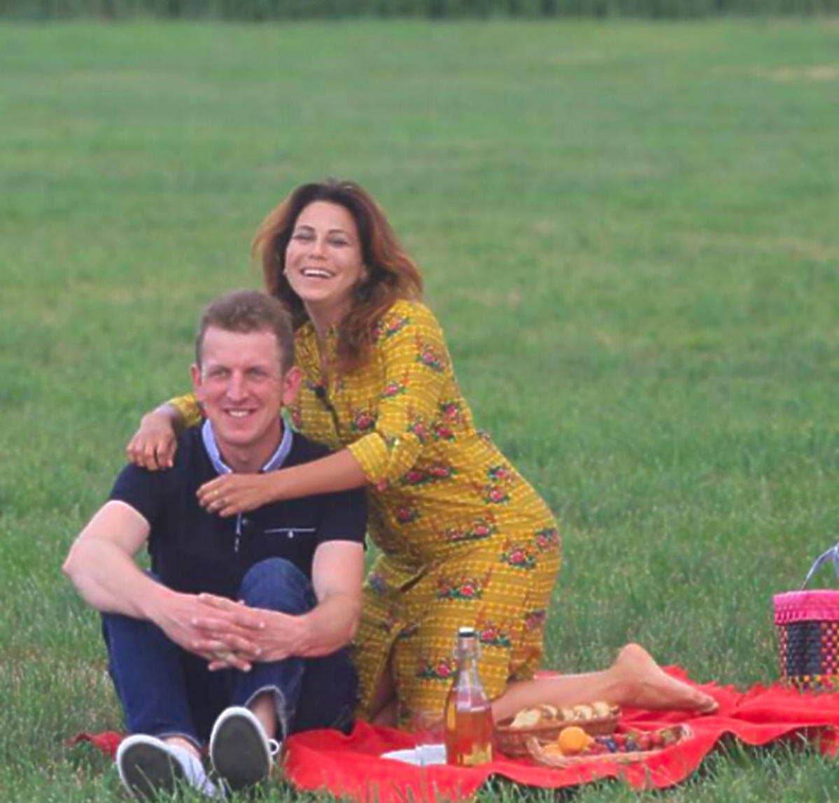 Krystyna i Robert Rolnik szuka żony 2