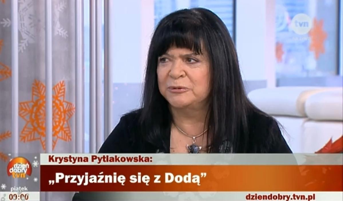 Krystyna Pytlakowska