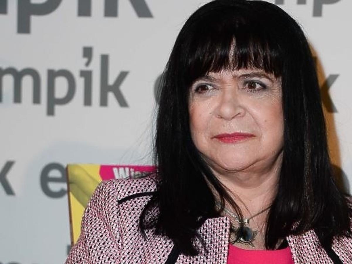 Krystyna Pytlakowska została okradziona