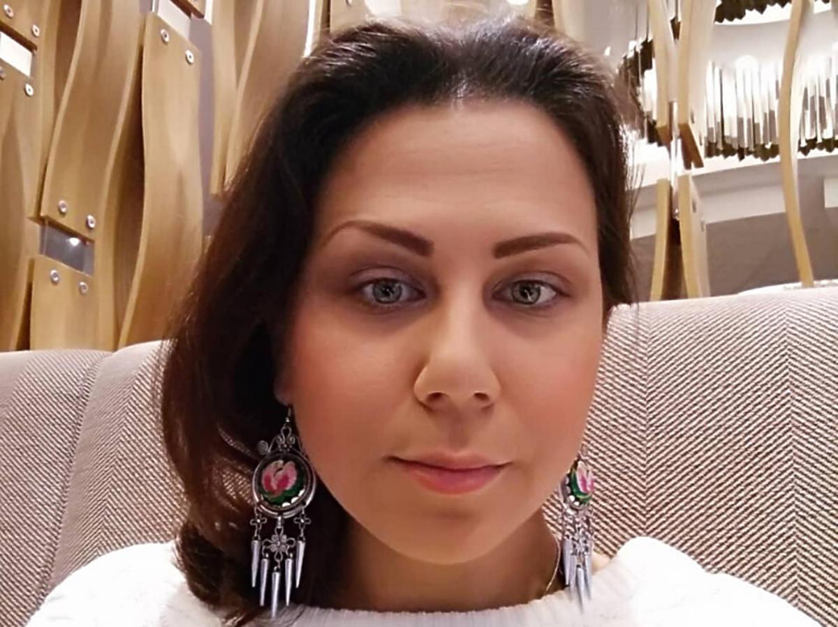 Krystyna Rolnik szuka żony 2 szykuje się do ślubu