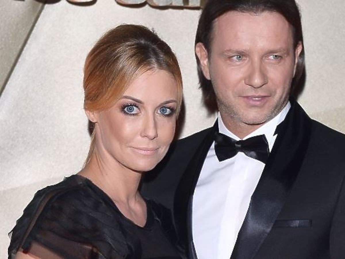 Kryzys w związku Małgorzaty Rozenek i Radosław Majdan