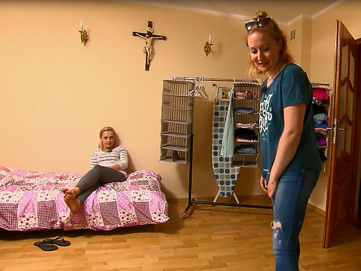 Krzysiek wybrał Ewelinę, odesłał Kasię.