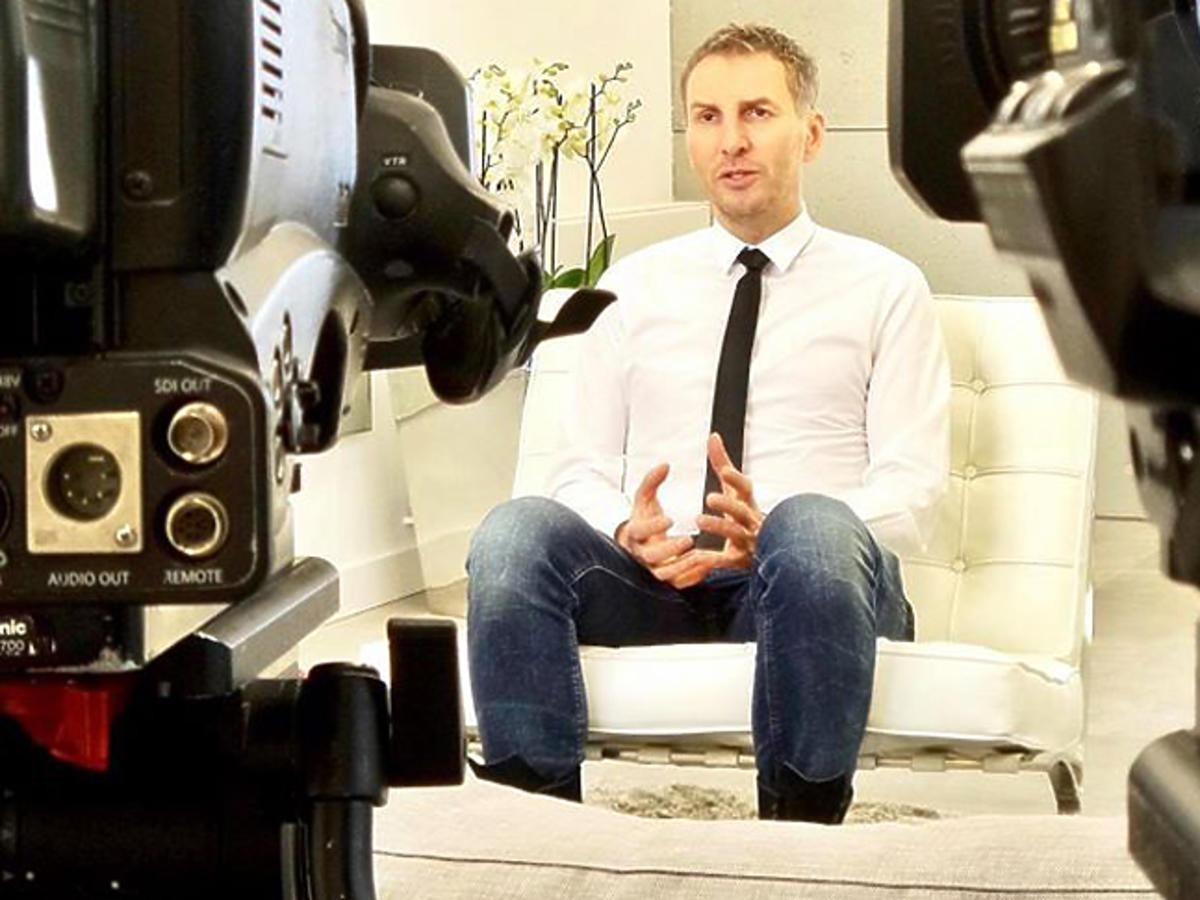Krzysztof Gojdź o programie