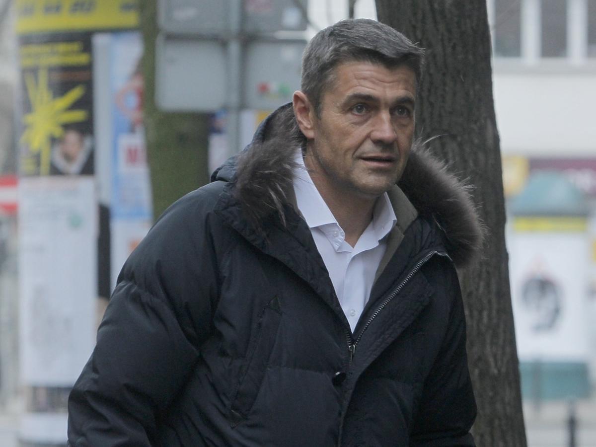 Krzysztof Hołowczyc pod studiem DDTVN