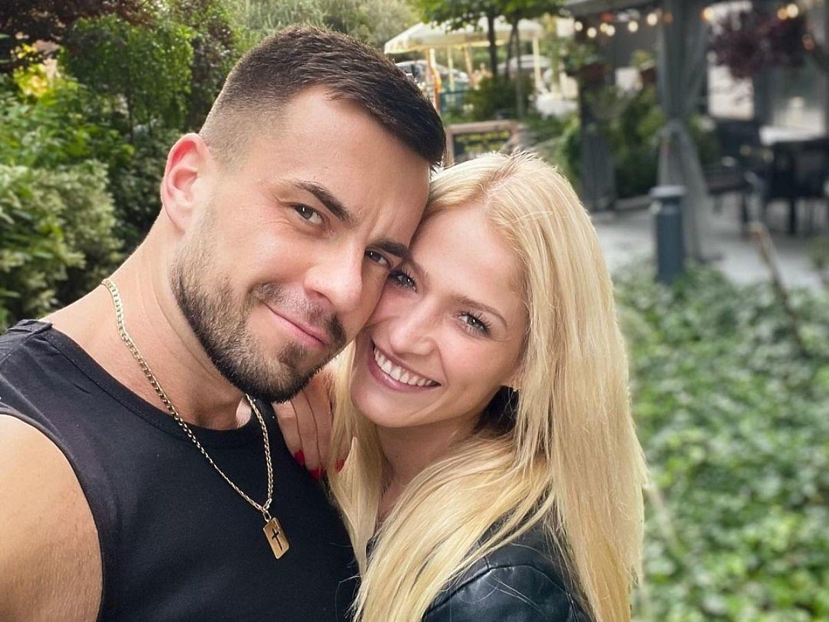 Krzysztof i Basia z Hotelu Paradise rozstali się?!