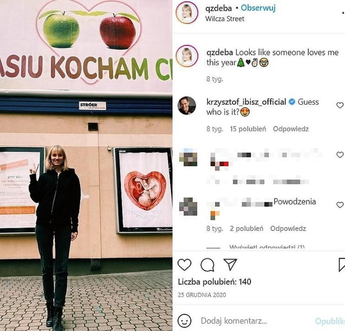 Krzysztof Ibisz zaręczył się z gwiazdą