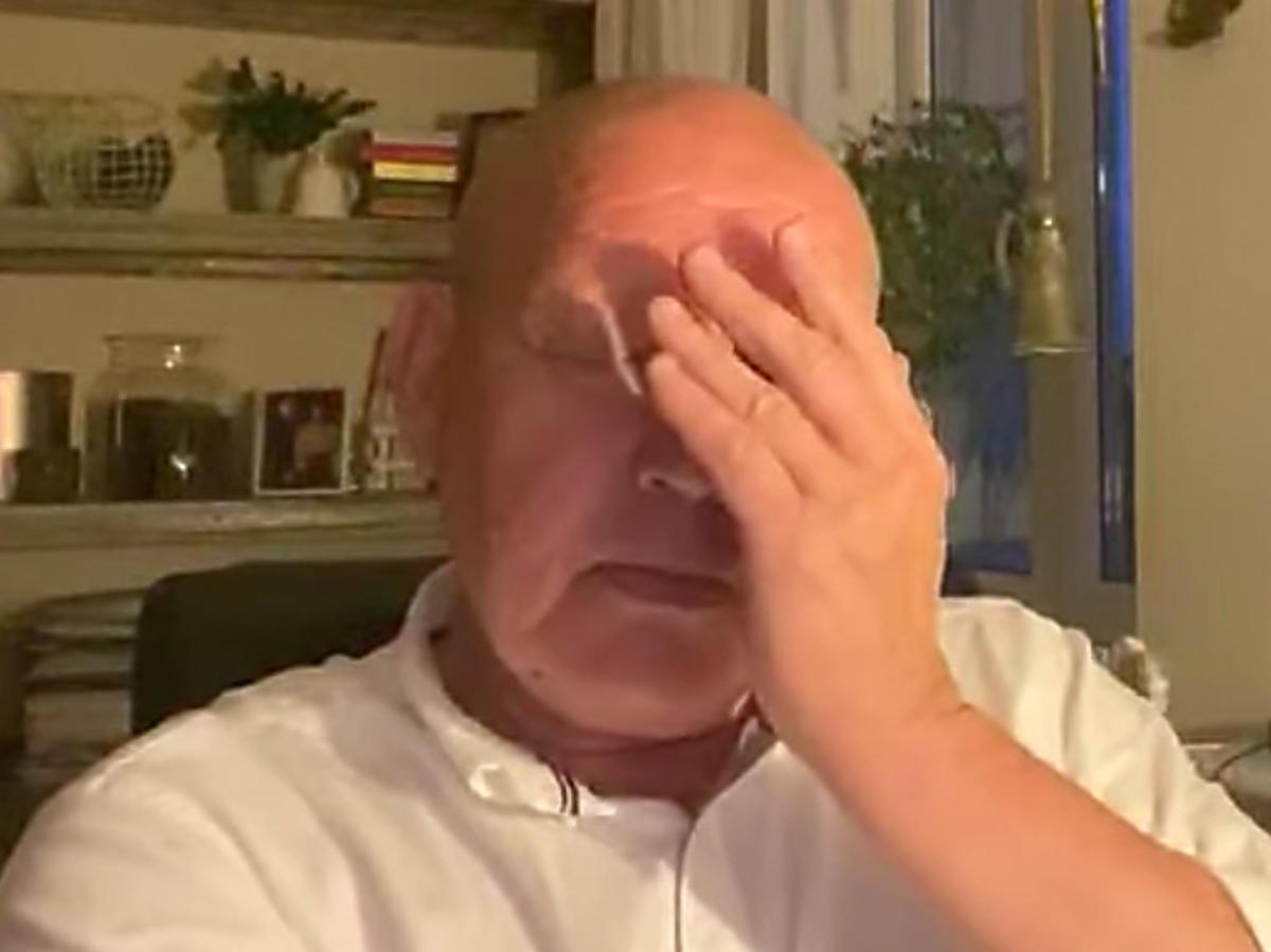 Krzysztof Jackowski wizja