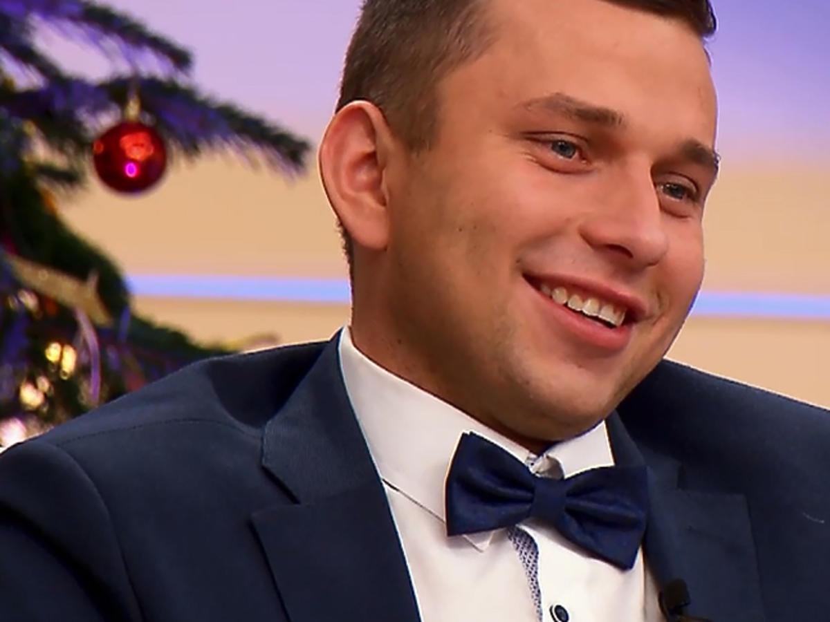 Krzysztof z Rolnik szuka żony 5