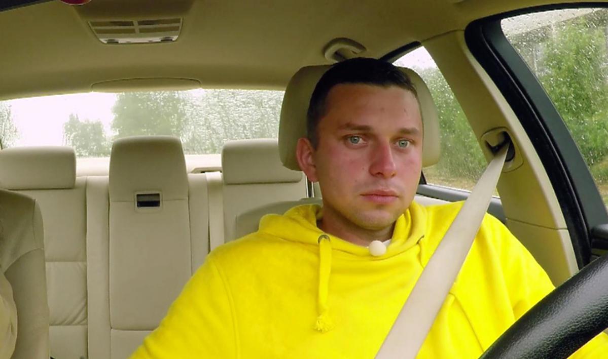 Krzysztof z Rolnika ma depresję
