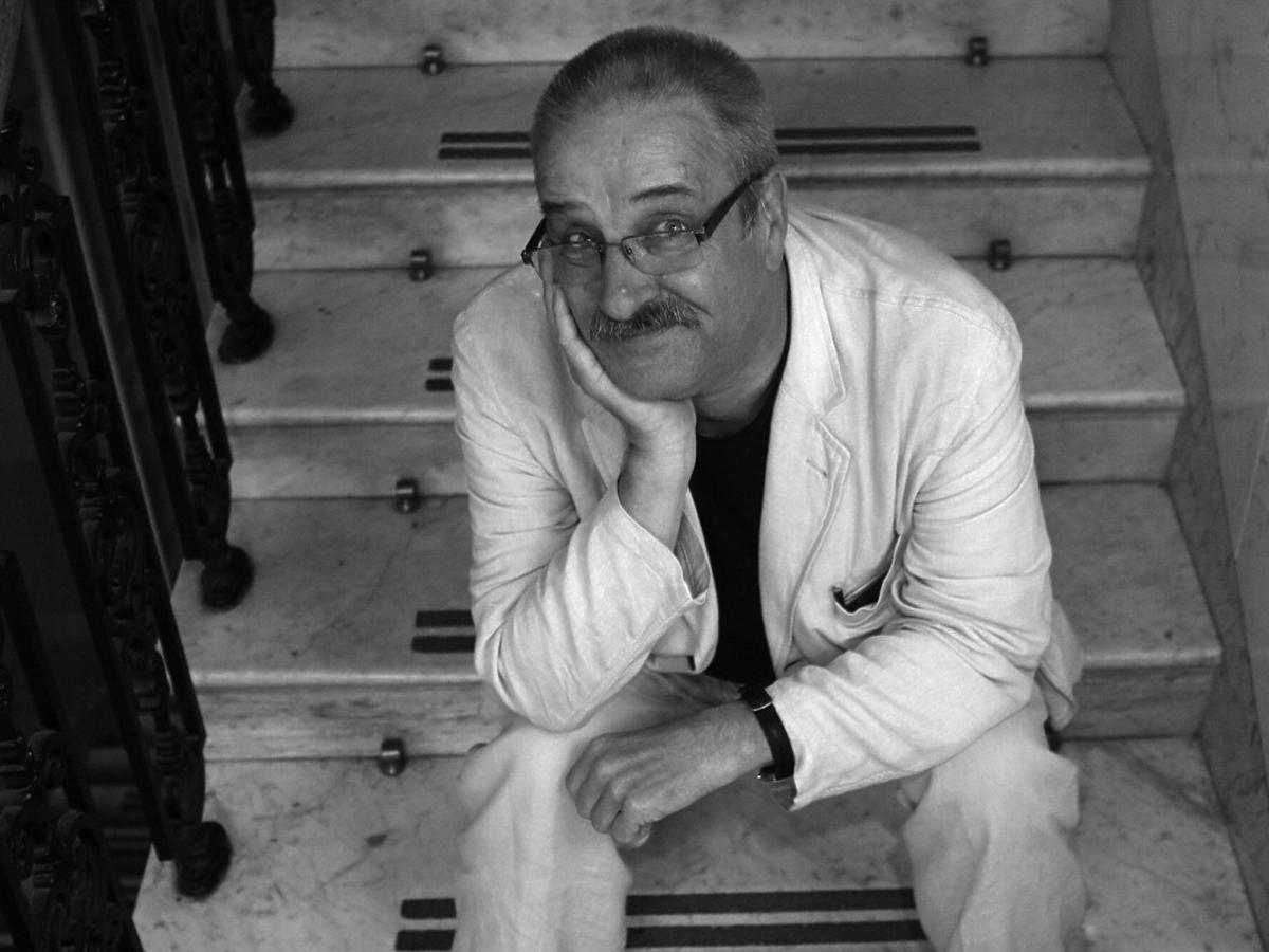 Krzysztof Zakrzewski nie żyje