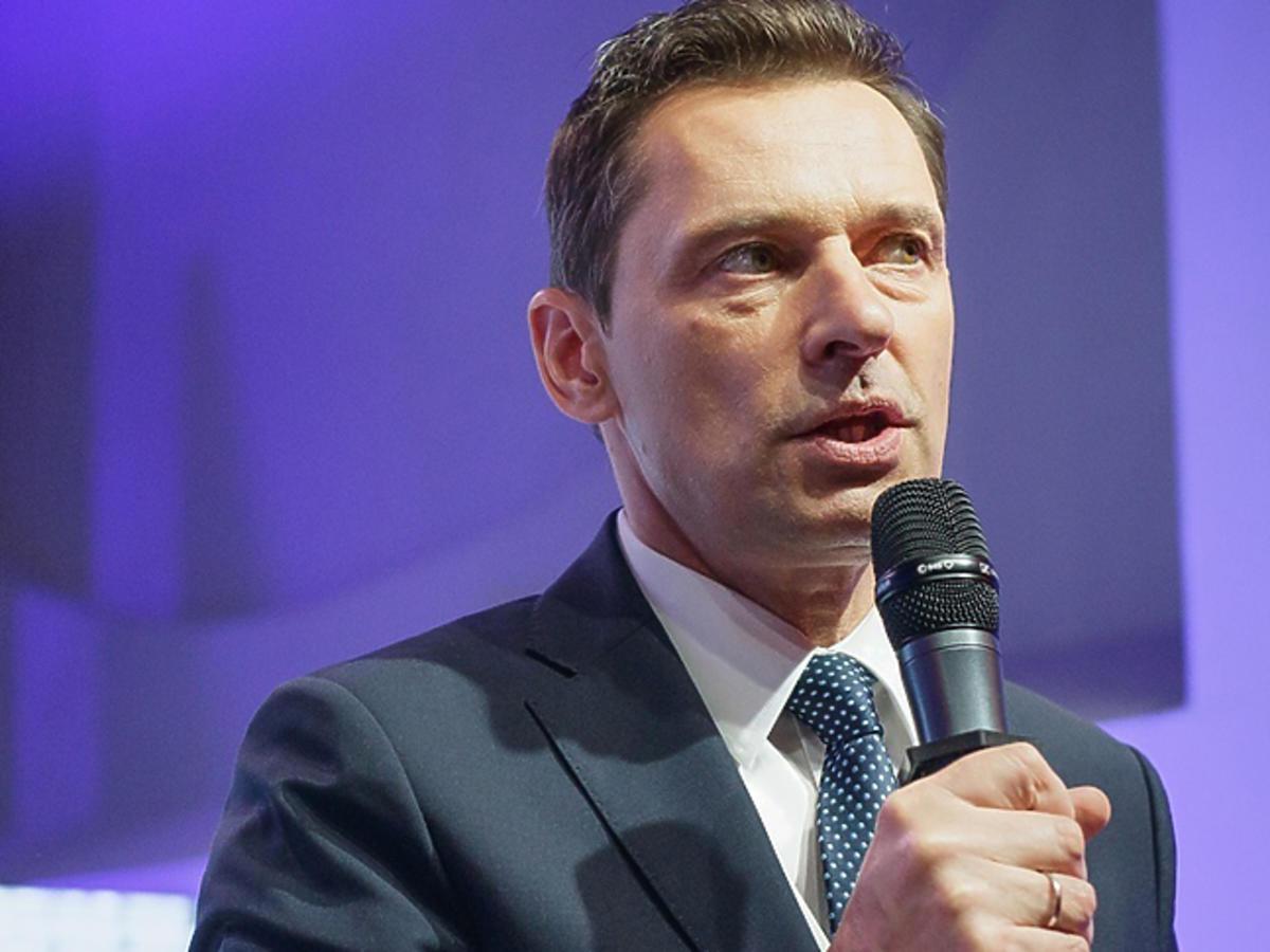 Krzysztof Ziemiec odszedł z Wiadomości
