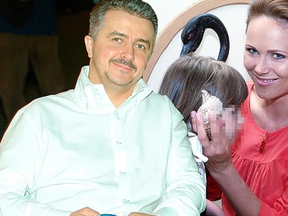 Krzysztof Zuber o liście swojej córki