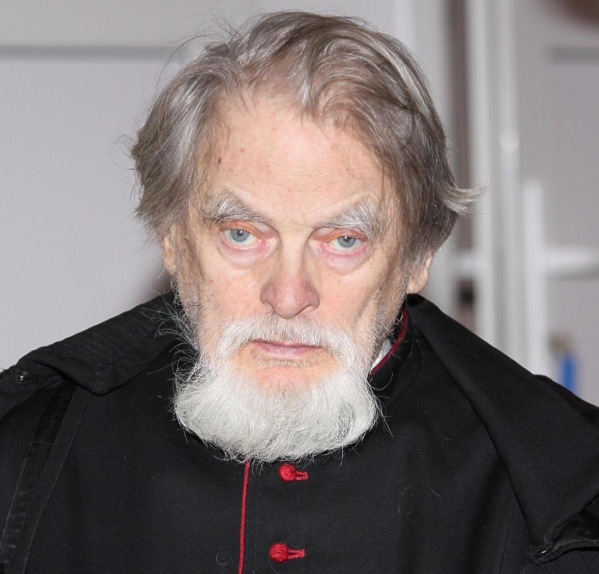 Ksiądz Kazimierz Orzechowski miał 90 lat