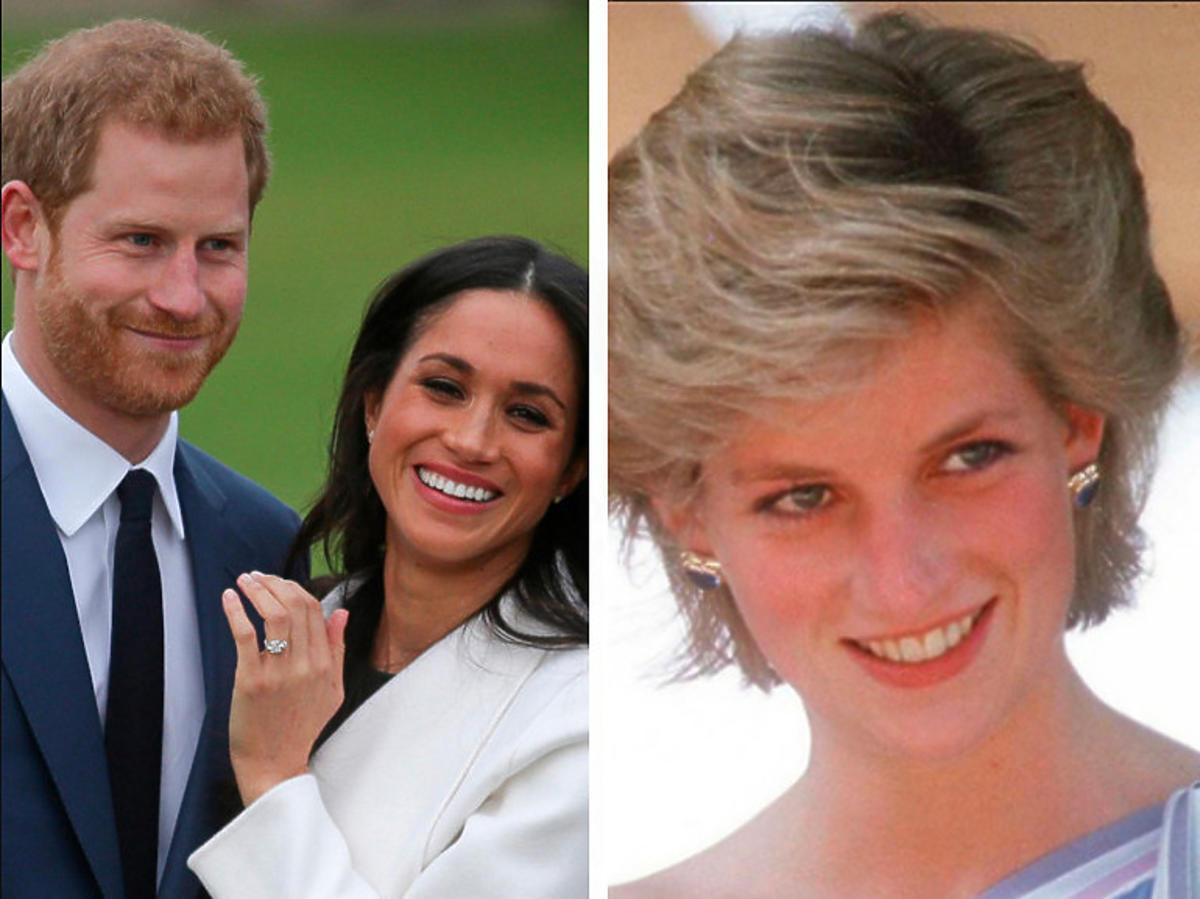 Książę Harry zdradził, jaką sumę odziedziczył po księżej Dianie. Ta kwota zwala z nóg!