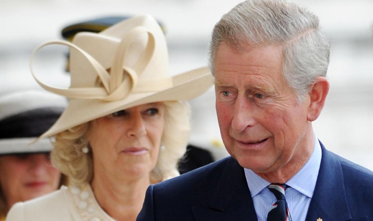 książę Karol, camilla parker