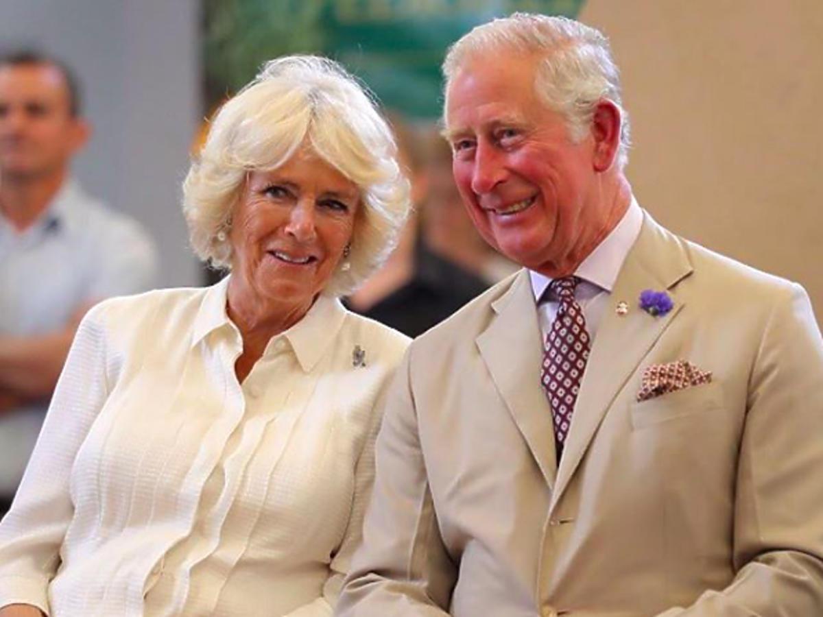 Książę Karol i księża Camilla, będzie rozwód?