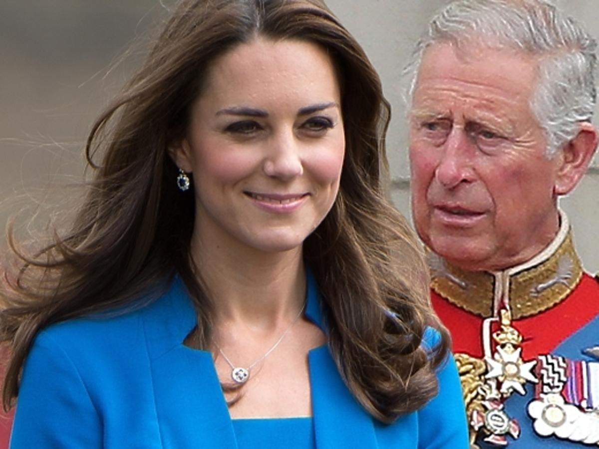 Książę Karol o drugim dziecku Kate i Williama