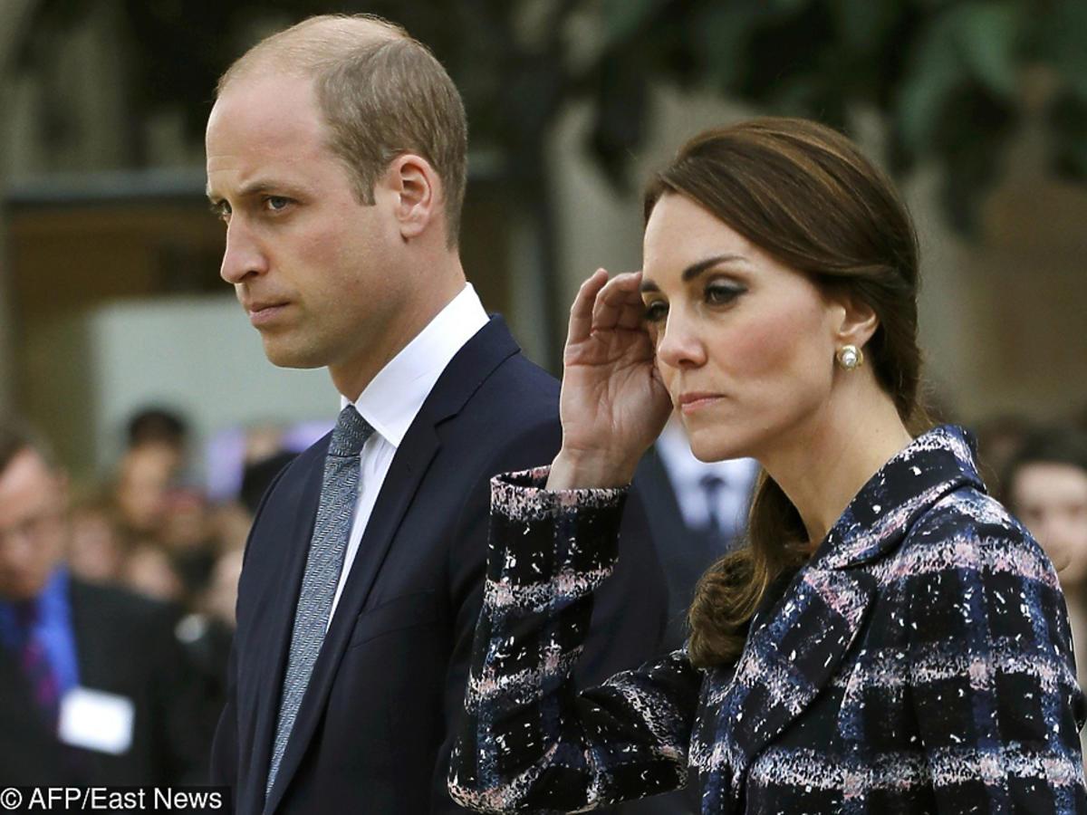 Książę William i księżna Kate - ich związek przechodzi kryzys?