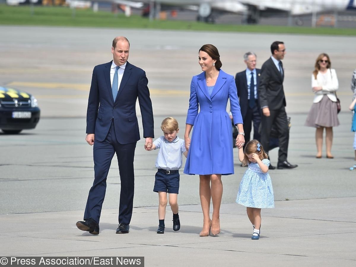 książęca para, księżna kate, książę william