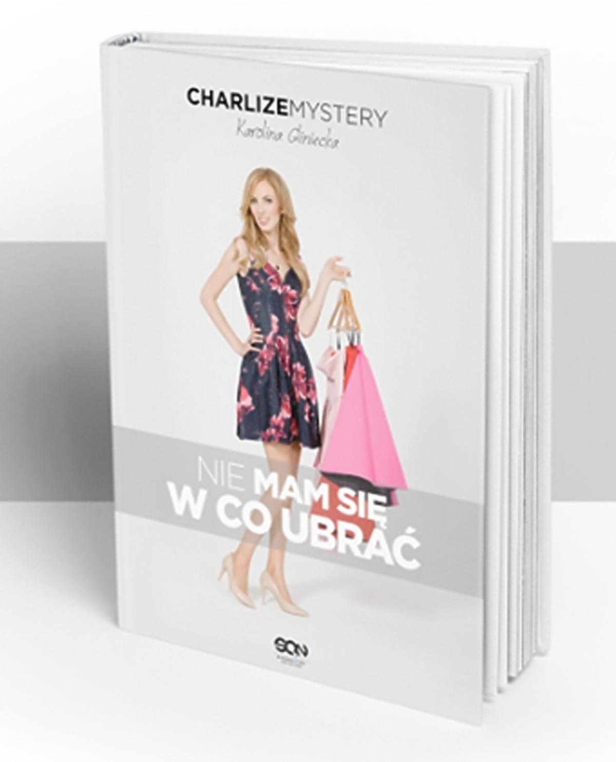 Książka Charlize Mystery