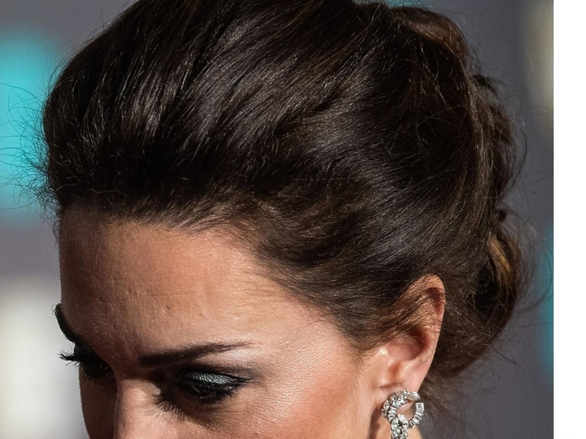 Księżna Kate BAFTA  2019