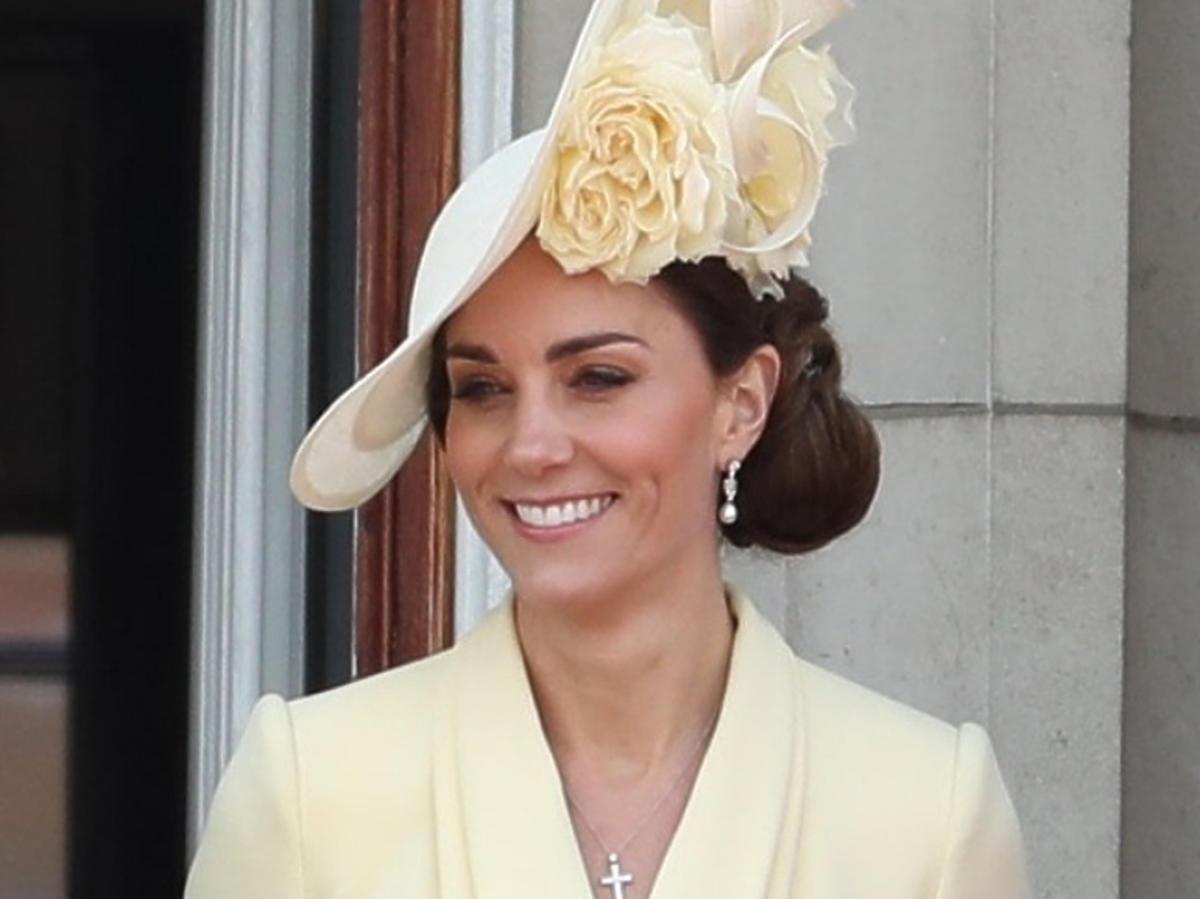 księżna Kate botoks