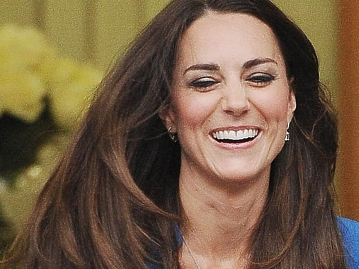 Księżna Kate jest w drugiej ciąży