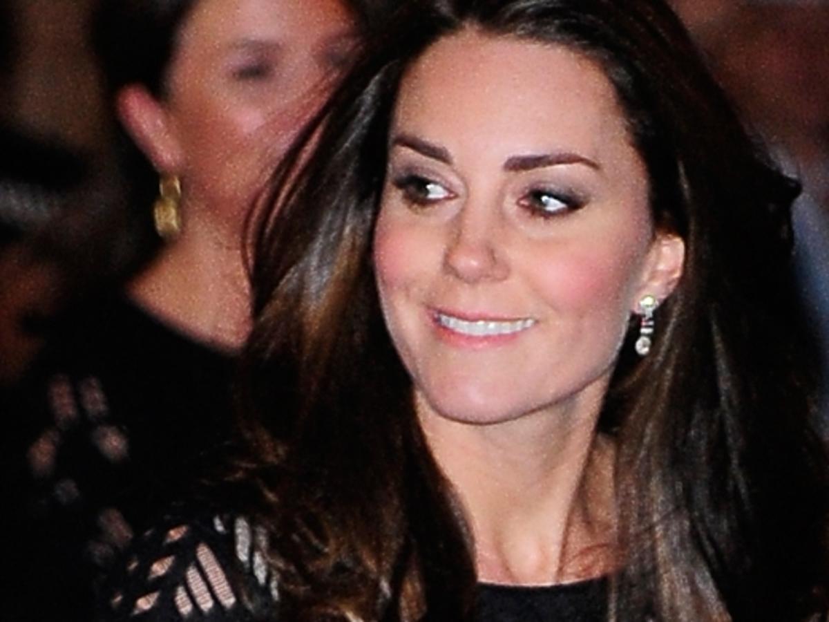 Księżna Kate ma nową stylistkę