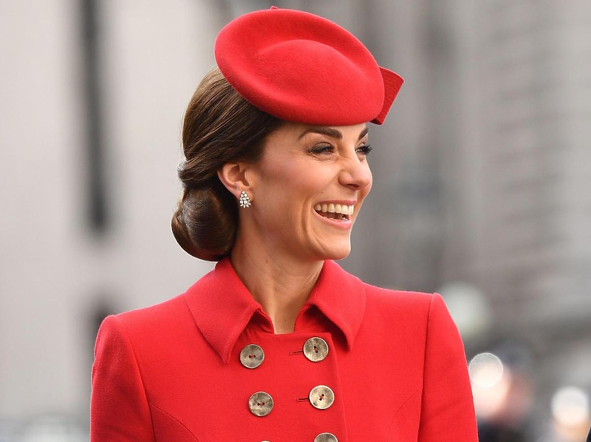 księżna Kate piękne zdjęcia